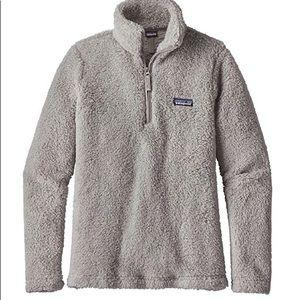 Patagonia Ladies fleece pullover